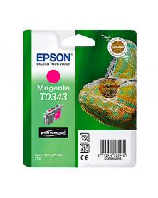 Epson T0343 Magenta Original