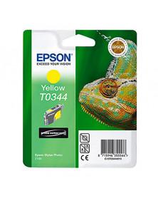 Epson T0344 Amarillo Original