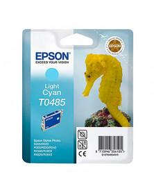 Epson T0485 Cian Claro Original