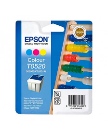 Epson T0520 Color Original