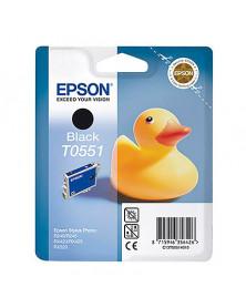 Epson T0551 Negro Original