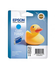 Epson T0552 Cian Original