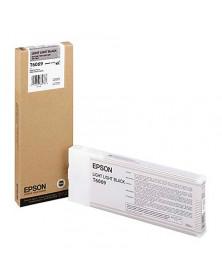 Epson T6069 Gris Claro Original