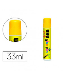 Pegamento uhu glue pen lapiz 50 ml