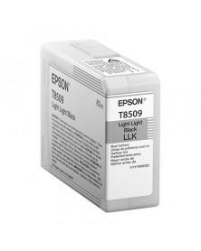 Epson T8509 Gris Claro Original