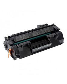 Toner HP CE505A (05A) Negro Compatible