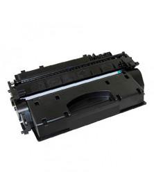 Toner HP CE505X (05X) Negro Compatible PREMIUM