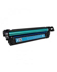 Toner HP CE251A (504A) Cian Compatible