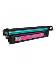 Toner HP CE253A (504A) Magenta Compatible