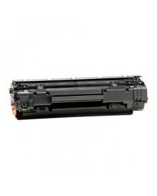 Toner HP CB436A (36A) Negro Compatible PREMIUM
