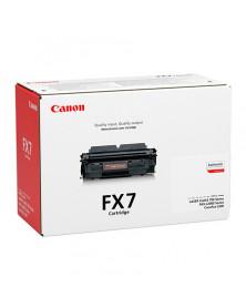 Toner Canon FX7 Negro Original