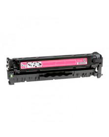 Toner HP CB543A (125A) Magenta Compatible