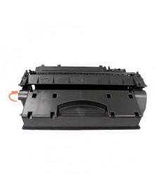 Toner HP CF280X (80X) Negro Compatible PREMIUM