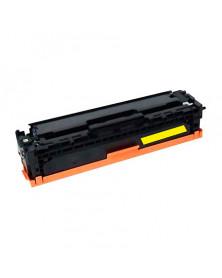Toner HP CF412X (410X) Amarillo Compatible