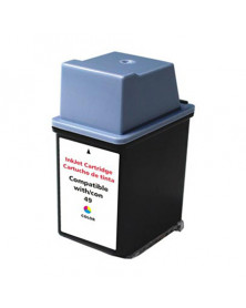 HP 49 Color Compatible