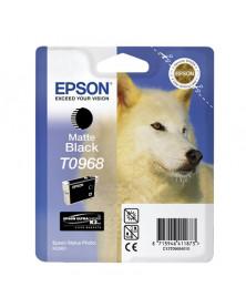 Epson T0968 Negro Mate Original