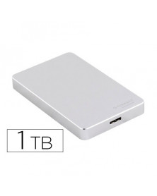 "Disco duro q-connect 3 "" externo 1tb usb 3.0"