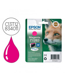 Ink-jet epson t1283 stylus s22 / sx125 magenta -170 pag-