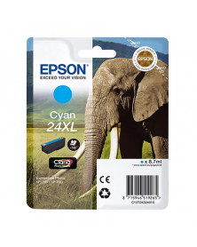 Epson T2432 (24XL) Cian Original