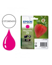 Ink-jet epson home 29 t2983 xp435/330/335/332/430/235/432 magenta 175 pag