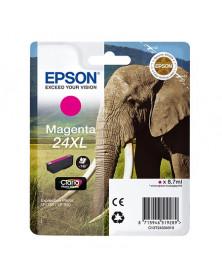 Epson T2433 (24XL) Magenta Original