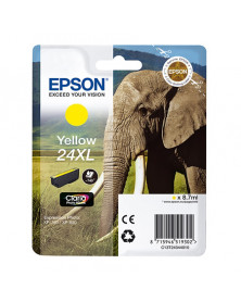 Epson T2434 (24XL) Amarillo Original