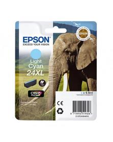 Epson T2435 (24XL) Cian Claro Original