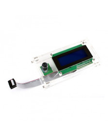 Panel lcd 3d colido diy/compact