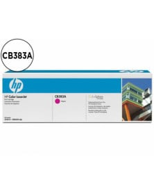 Toner hp cb383a color laserjet cp6015/cm6030/cm6040 magenta with colorsphere -21.000pag-
