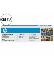 Toner hp cb541a color laserjet cp-1215/cp-1515/cp-1518 cian with colorsphere -1.400pag-