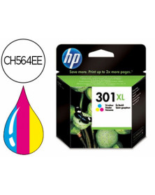 Ink-jet hp 301xl tricolor