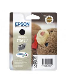 Epson T0611 Negro Original