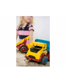 Juego andreutoys mighty tipper truck
