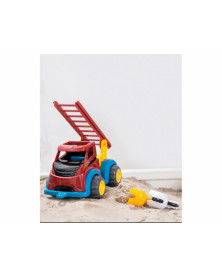 Juego andreutoys mighty fire truck