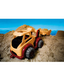 Juego andreutoys mighty digger truck