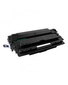 Toner HP Q7516A (16A) Negro Reciclado PREMIUM