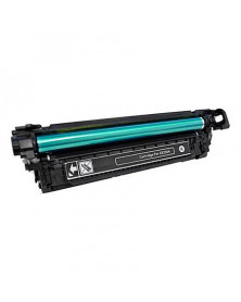 Toner HP CE250X (504X) Negro Reciclado PREMIUM