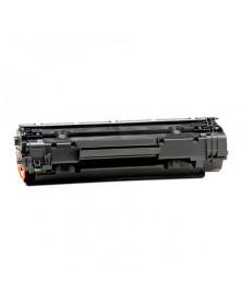 Toner HP CB436A (36A) Negro Reciclado PREMIUM