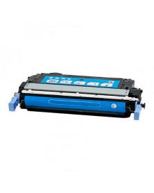 Toner HP CB401A (642A) Cian Reciclado PREMIUM