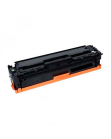Toner HP CE410X (305X) Negro Reciclado PREMIUM