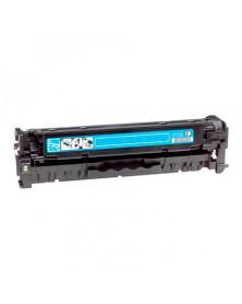 Toner HP CC531A (304A) Cian Reciclado PREMIUM