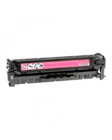Toner HP CC533A (304A) Magenta Reciclado PREMIUM