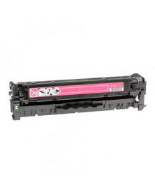 Toner HP CB543A (125A) Magenta Reciclado PREMIUM