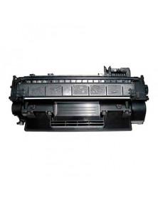 Toner HP CE255A (55A) Negro Reciclado PREMIUM