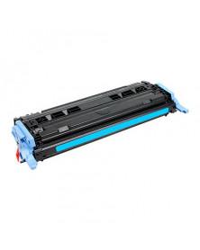 Toner HP Q6001A (124A) Cian Reciclado PREMIUM
