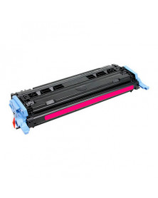 Toner HP Q6003A (124A) Magenta Reciclado PREMIUM