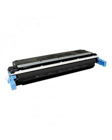 Toner HP C9720A (641A) Negro Reciclado PREMIUM