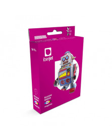 Brother LC980 / LC1100 Magenta Compatible