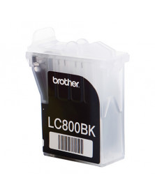 Brother LC800 Negro Compatible