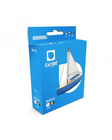 Brother LC3217 Cian Compatible